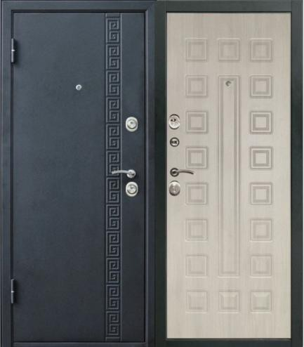 стальные двери от производителя 2050 960 цена